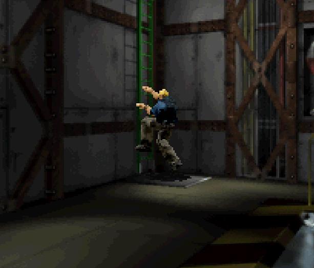 Deep Fear Sega Saturn Survival Horror Xtreme Retro 3