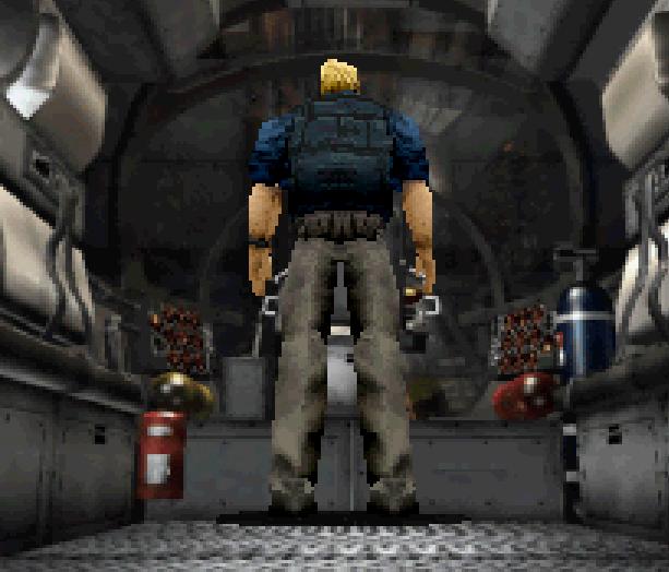 Deep Fear Sega Saturn Survival Horror Xtreme Retro 5