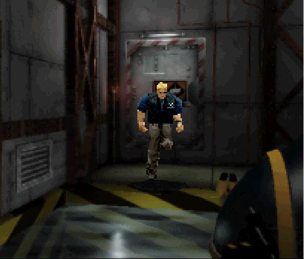 Deep Fear Sega Saturn Survival Horror Xtreme Retro 7