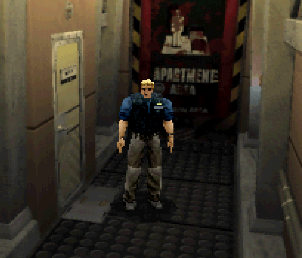 Deep Fear Sega Saturn Survival Horror Xtreme Retro 8