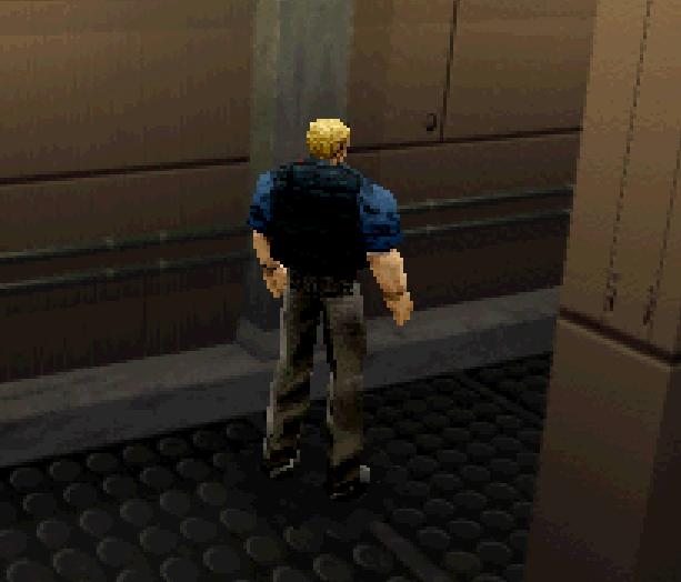 Deep Fear Sega Saturn Survival Horror Xtreme Retro 9