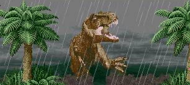 Dino Stalker Capcom Arcade PS2 PlayStation 2 Xtreme Retro Pixel Art