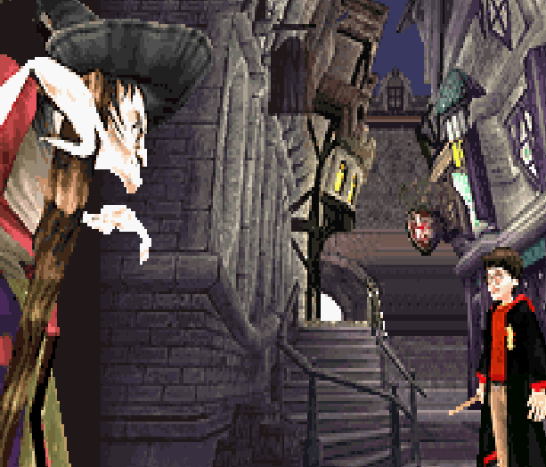 Harry Potter and the Chamber of Secrets y la Cámara Secreta EA Game Boy Advance GBA Xtreme Retro 6