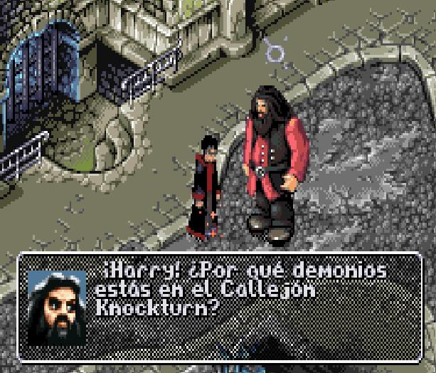 Harry Potter and the Chamber of Secrets y la Cámara Secreta EA Game Boy Advance GBA Xtreme Retro 7