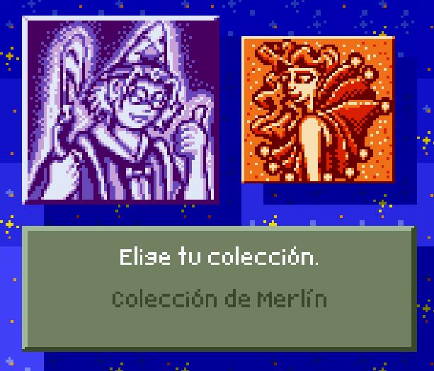 Harry Potter and the Chamber of Secrets y la Cámara Secreta EA Game Boy Color GBC Xtreme Retro 4
