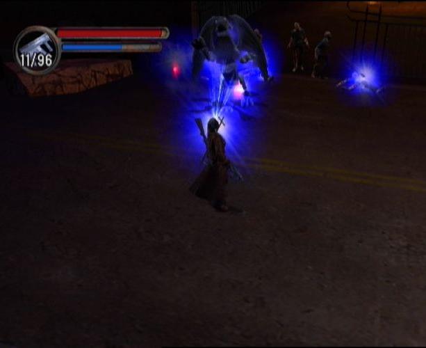 Hunter the Reckoning Xbox GameCube GC Interplay Virgin Xtreme Retro 6