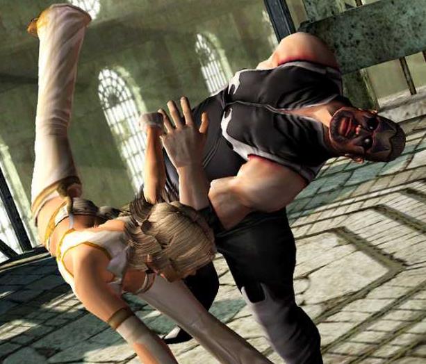 Kabuto Chojin Bac Alley Brutal Xbox Microsoft Xtreme Retro 1