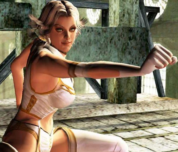 Kabuto Chojin Bac Alley Brutal Xbox Microsoft Xtreme Retro 4