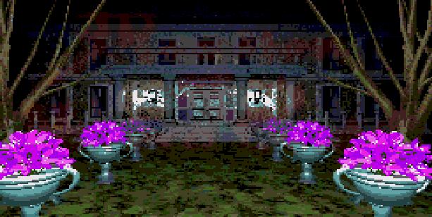 Mansion of Hidden Souls Sega Mega CD Xtreme Retro 2
