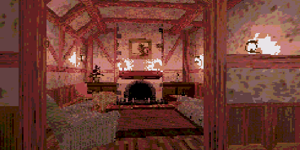 Mansion of Hidden Souls Sega Mega CD Xtreme Retro 4