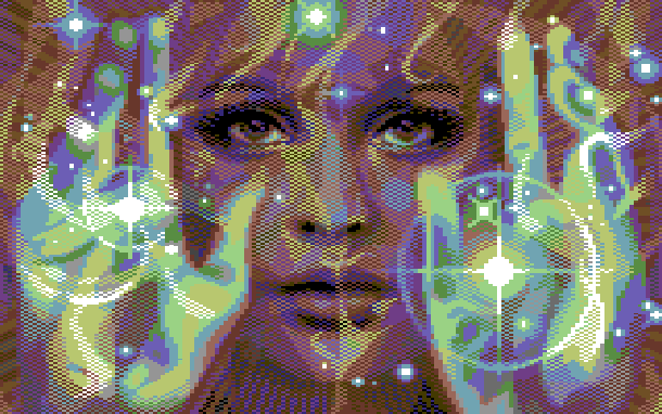Minority Report Everybody Runs Activision Beat em up PlayStation 2 PS2 GameCube GC Xbox Game Boy Advance GBA Pixel Art Xtreme Retro