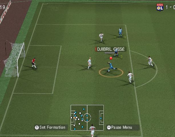 Pro Evolution Soccer PES 2008 Konami Nintendo Wii Xtreme Retro 1