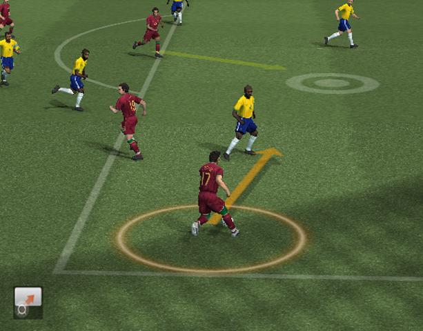 Pro Evolution Soccer PES 2008 Konami Nintendo Wii Xtreme Retro 2