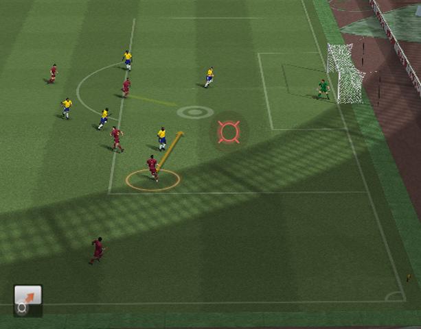 Pro Evolution Soccer PES 2008 Konami Nintendo Wii Xtreme Retro 4