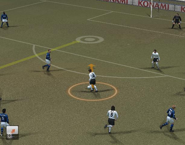 Pro Evolution Soccer PES 2008 Konami Nintendo Wii Xtreme Retro 6