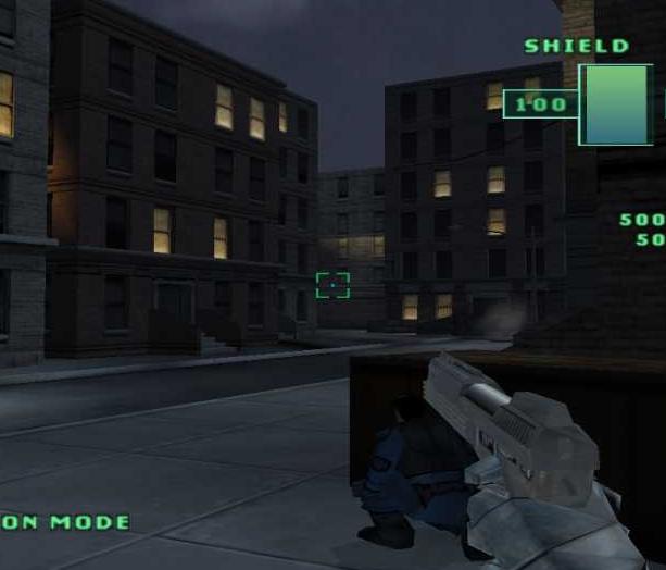 Robocop Titus PS2 PlayStation 2 Xtreme Retro 2