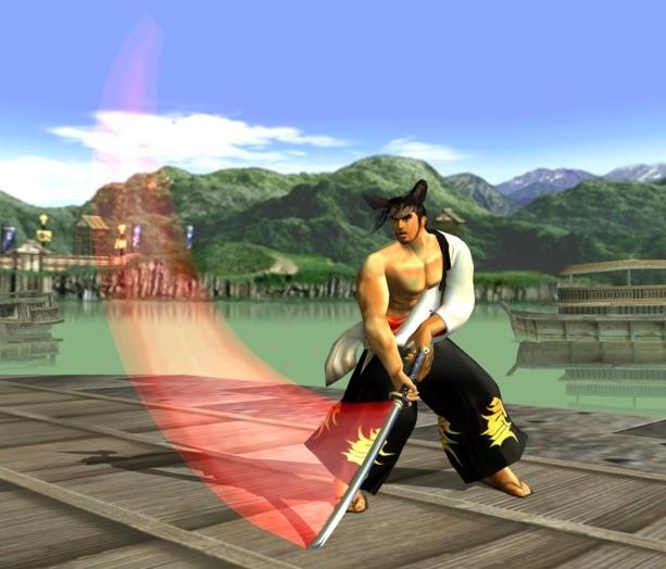 Soul Calibur Namco Sega Dreamcast Arcade Xtreme Retro 1