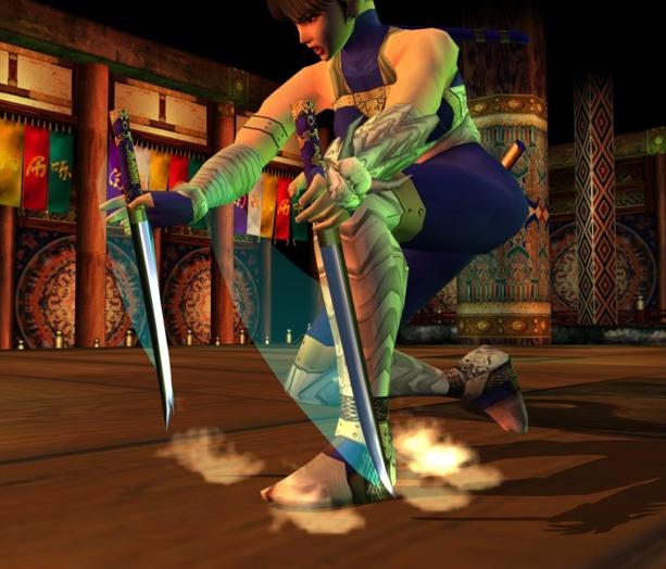 Soul Calibur Namco Sega Dreamcast Arcade Xtreme Retro 13