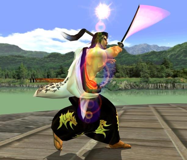 Soul Calibur Namco Sega Dreamcast Arcade Xtreme Retro 2