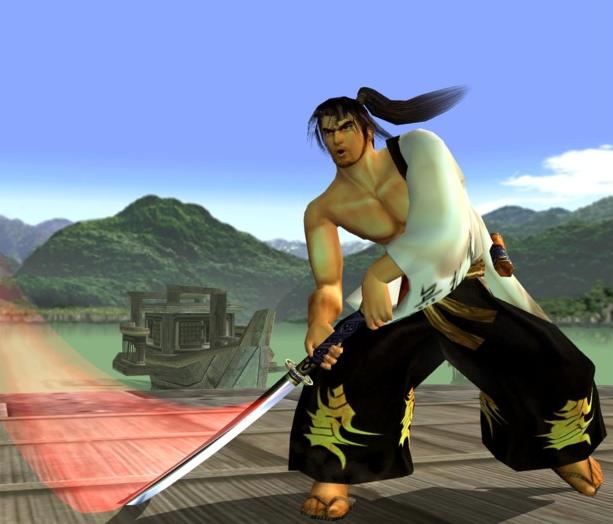 Soul Calibur Namco Sega Dreamcast Arcade Xtreme Retro 4