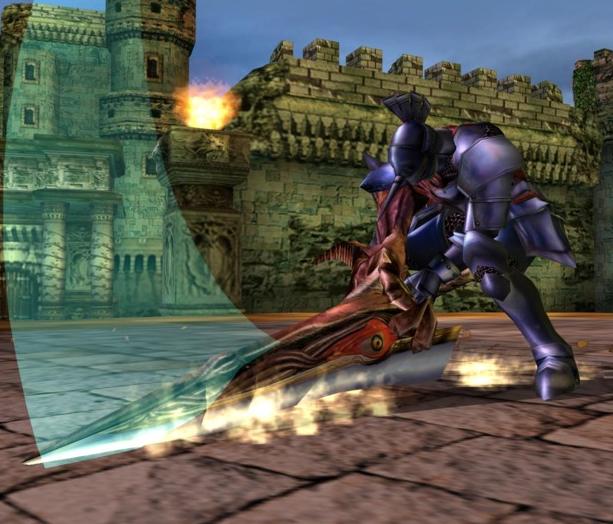 Soul Calibur Namco Sega Dreamcast Arcade Xtreme Retro 5
