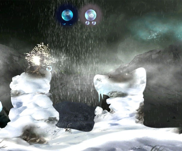 Storm Indie Game Namco Puzzle PS3 PlayStation 3 Xbox 360 PC Xtreme Retro 3