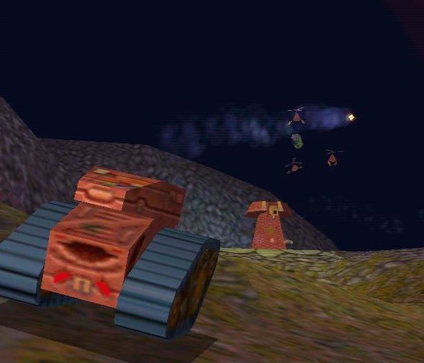Wild Metal Country Rockstar PC Dreamcast Xtreme Retro 17