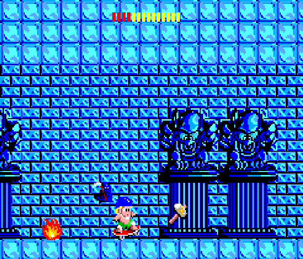 Wonder Boy Westone Sega Arcade Master System Game Gear Commodore 64 Amstrad CPC ZX Spectrum Xtreme Retro 13