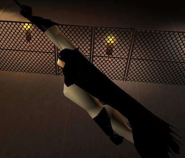 Batman Vegeance Animated Series Ubisoft DC Comics GC GameCube Xbox PS2 PlayStation 2 Xtreme Retro 14