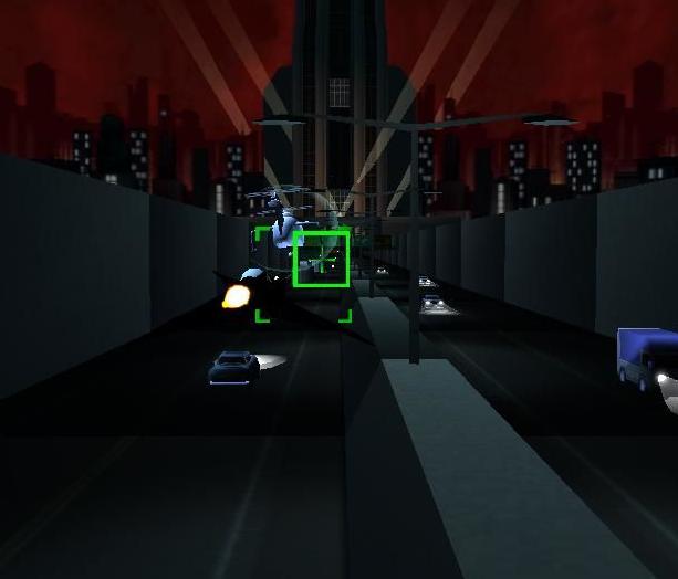 Batman Vegeance Animated Series Ubisoft DC Comics GC GameCube Xbox PS2 PlayStation 2 Xtreme Retro 19