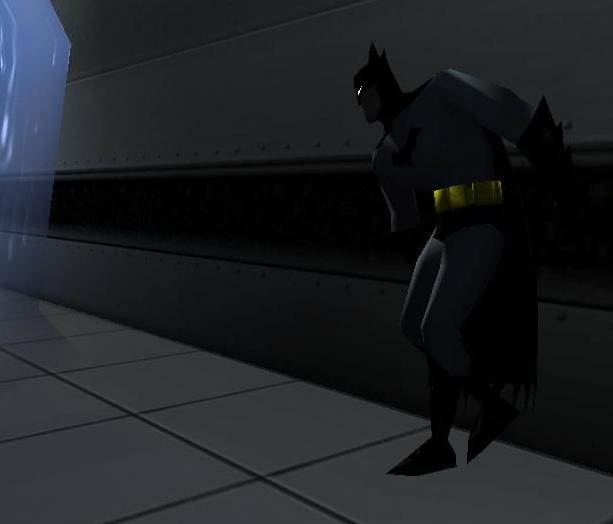 Batman Vegeance Animated Series Ubisoft DC Comics GC GameCube Xbox PS2 PlayStation 2 Xtreme Retro 22
