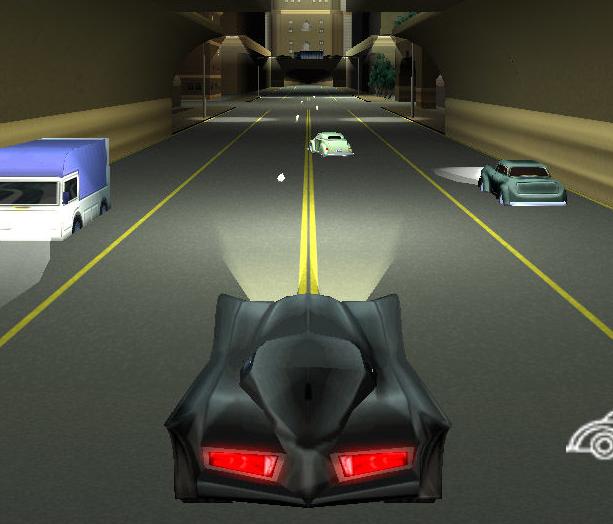 Batman Vegeance Animated Series Ubisoft DC Comics GC GameCube Xbox PS2 PlayStation 2 Xtreme Retro 24