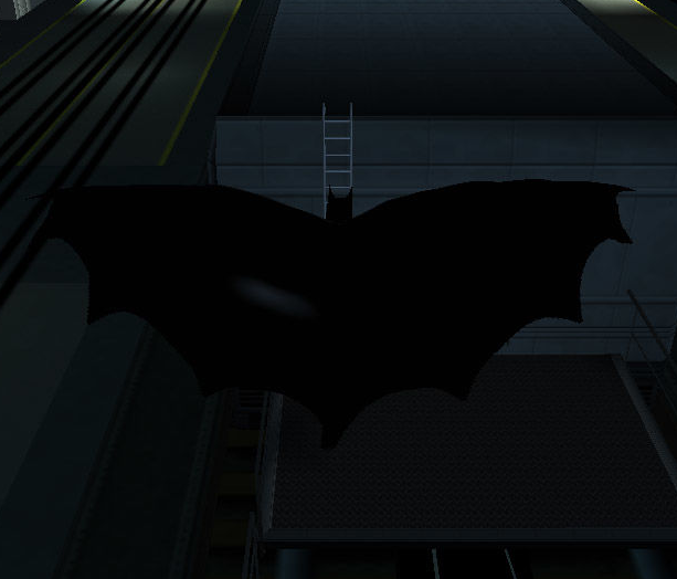 Batman Vegeance Animated Series Ubisoft DC Comics GC GameCube Xbox PS2 PlayStation 2 Xtreme Retro 26