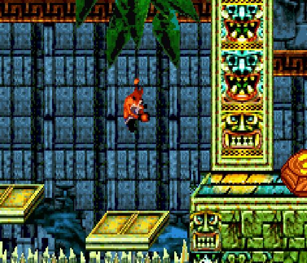 Crash Bandicoot XS Nintenfo GBA Game Boy Advance Xtreme Retro 10