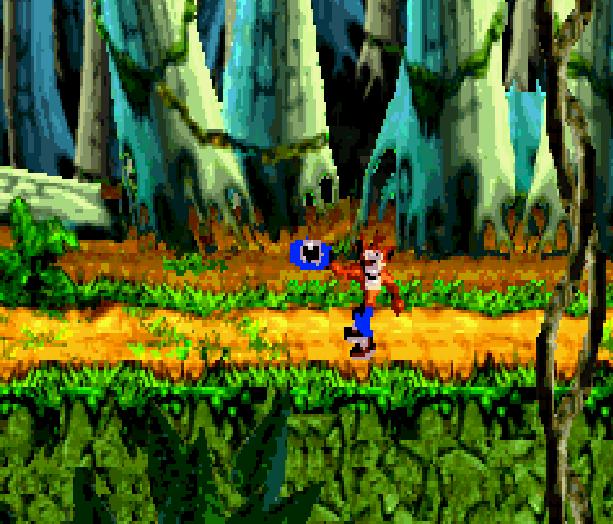 Crash Bandicoot XS Nintenfo GBA Game Boy Advance Xtreme Retro 2