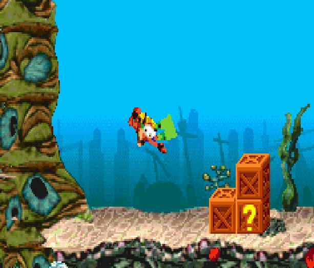 Crash Bandicoot XS Nintenfo GBA Game Boy Advance Xtreme Retro 3