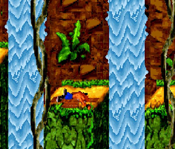 Crash Bandicoot XS Nintenfo GBA Game Boy Advance Xtreme Retro 9