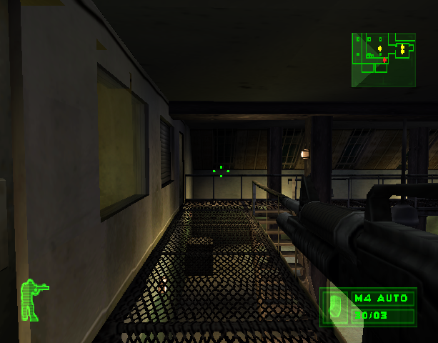 Delta Force Urban Warfare Rebellion Sony PlayStation FPS Xtreme Retro 2
