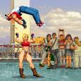 Tal vez sagas como Art of Fighting o – sobre todo – The King of Fighters sean las más célebres dentro de la larga lista de arcades producidos por SNK […]