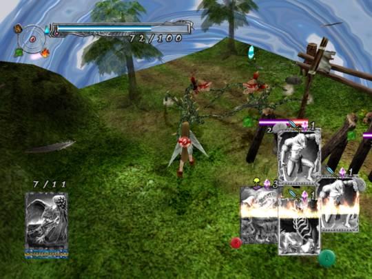 Lost Kingdoms Activision SRPG Nintendo GameCube GC Xtreme Retro 15