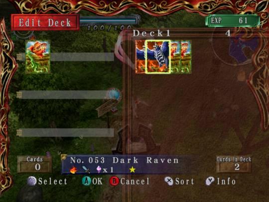 Lost Kingdoms Activision SRPG Nintendo GameCube GC Xtreme Retro 18