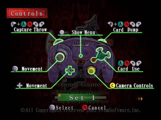 Lost Kingdoms Activision SRPG Nintendo GameCube GC Xtreme Retro 2