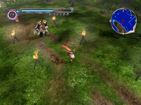 Lost Kingdoms Activision SRPG Nintendo GameCube GC Xtreme Retro 20
