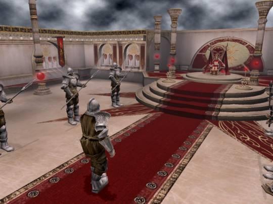 Lost Kingdoms Activision SRPG Nintendo GameCube GC Xtreme Retro 4