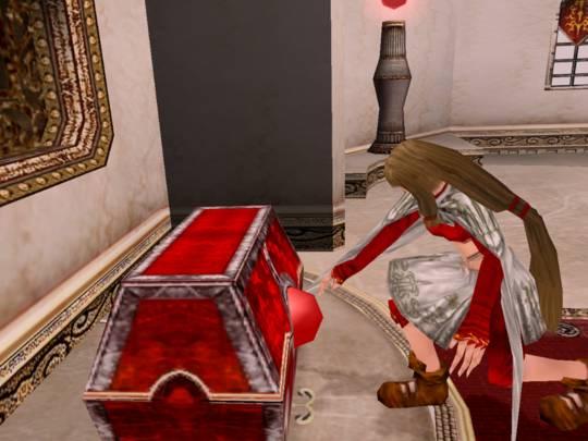 Lost Kingdoms Activision SRPG Nintendo GameCube GC Xtreme Retro 6