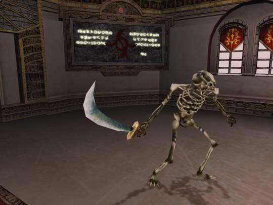 Lost Kingdoms Activision SRPG Nintendo GameCube GC Xtreme Retro 7