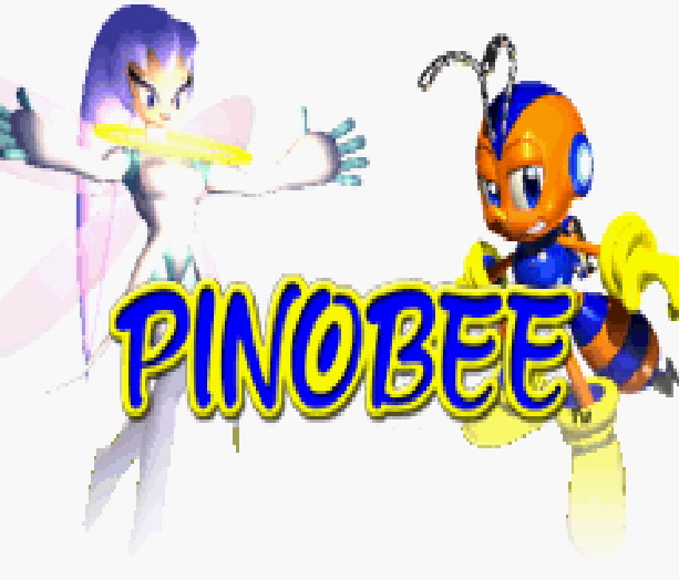 Pinobee Wings of Adventure Activision Hudson Soft Nintendo Game Boy Advance GBA Xtreme Retro 2