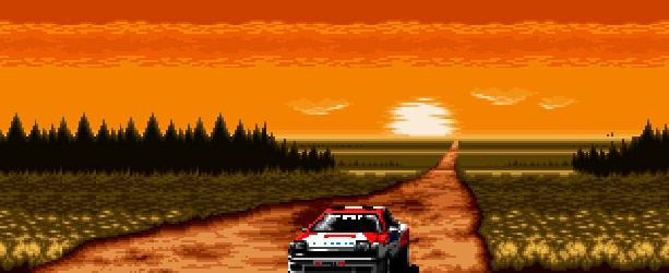Pro Rally 2002 Ubisoft GameCube GC PlayStation 2 PS2 Xtreme Retro Pixel Art