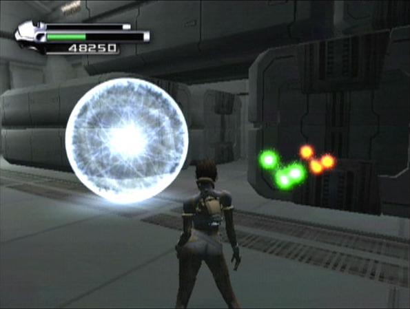 Project Number PN 03 Capcom Nintendo GameCube GC Shooter Xtreme Retro 17