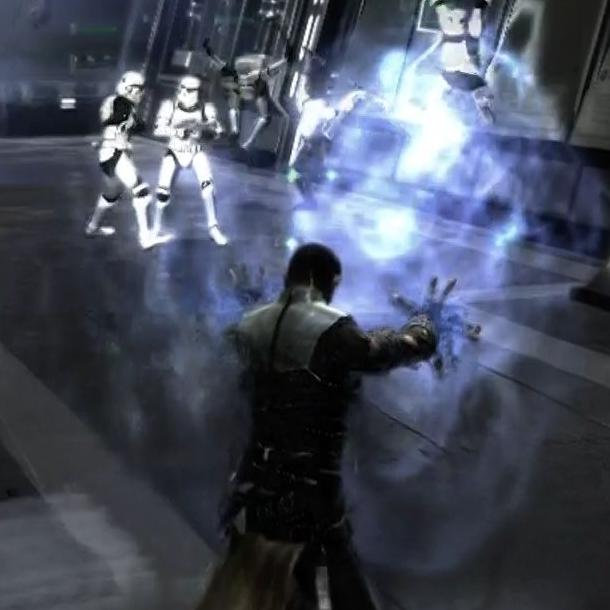Star Wars El Poder de la Fuerza The Force Unleashed LucasArts PlayStation 3 PS3 PS2 PSP Xbox 360 Nintendo Wii DS PC Xtreme Retro 10